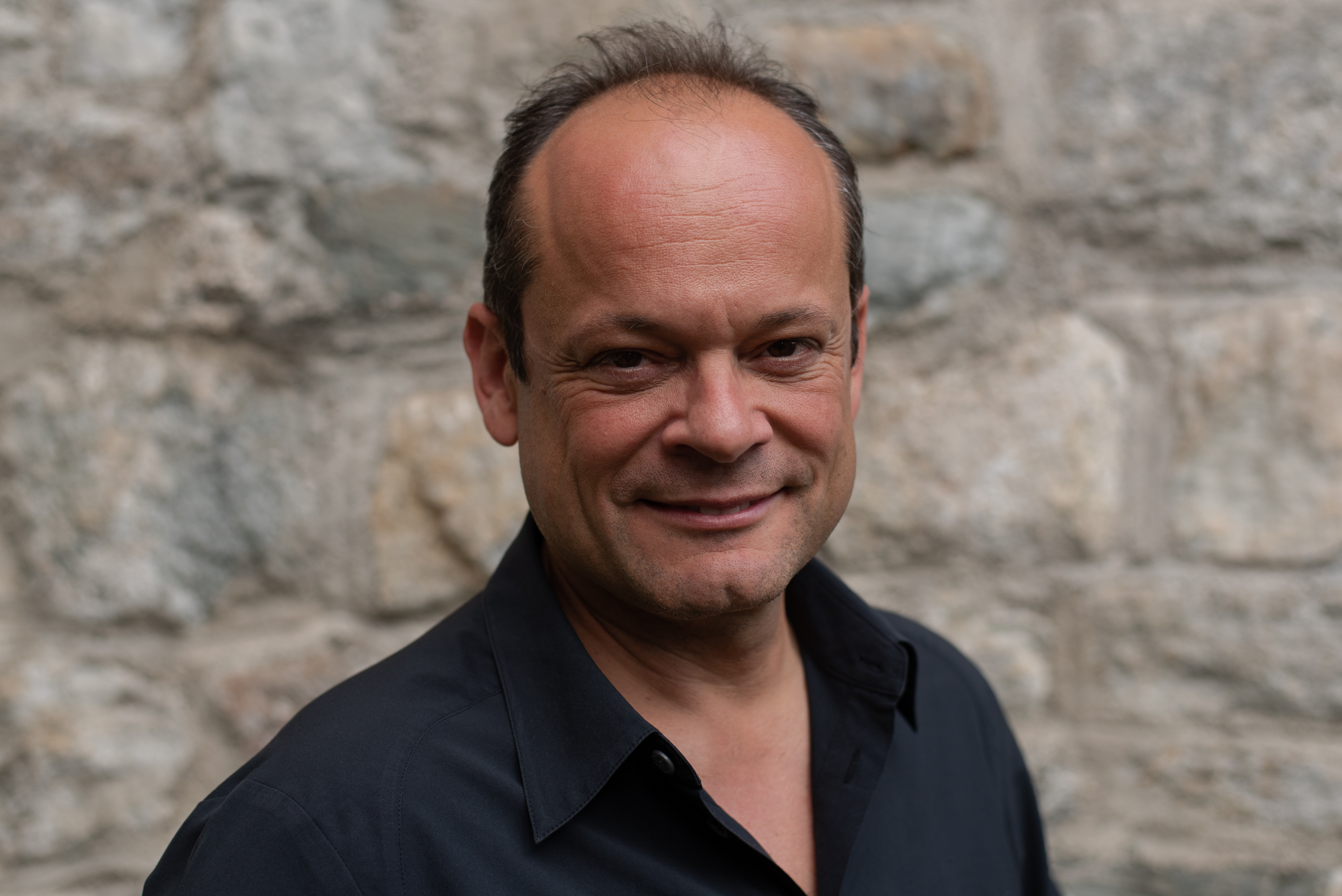 Dr. Boris Peter Hrala
